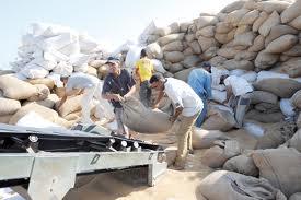 Maroc – céréales : Les importations atteindront un niveau record de 50 Mqx