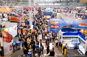 Seafood Expo North America 2