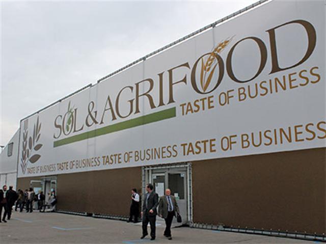 L'huile d'olive marocaine a son pavillon au salon «Sol & Agrifood» de Vérone