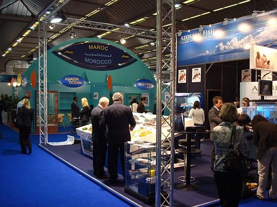 Pêche: Forte présence marocaine au «Seafood Expo Global»