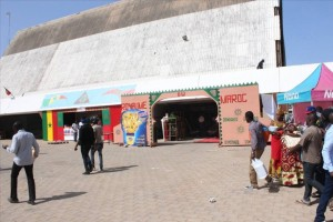 foire Dakar