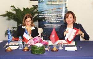 L'UE débloque 250.000 euros pour promouvoir l'aquaculture au Maroc