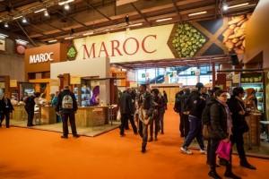 Les produits du terroir marocain très prisés au 52me SIAP