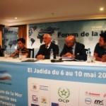Maroc-Forum de la Mer: Une centaine d'experts attendus à El Jadida