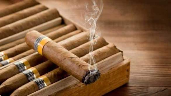 Tabac: Les cigares se vendent moins bien