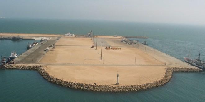 Dakhla: Débarquement de 750.000 tonnes de poissons en 2014