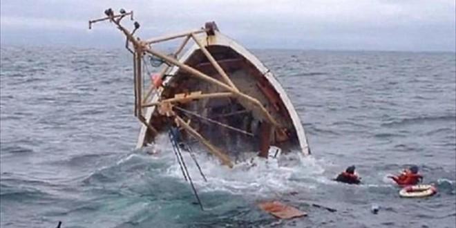 Un bateau de pêche chavire au large de Dakhla, 12 marins portés disparus