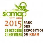 Le SIAMAP-2015 ouvre ses portes le 28 octobre à Tunis