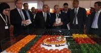 Fruits et légumes: Le SIFEL Maroc-2015 ouvre ses portes à Agadir