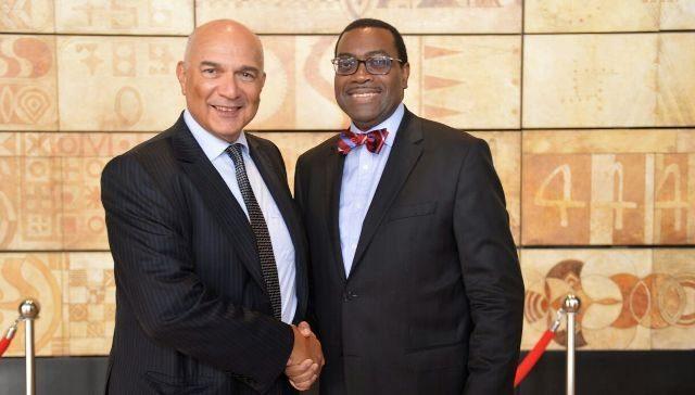 La BAD prête à accompagner le groupe marocain OCP dans ses projets en Afrique