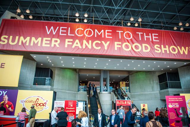 Les produits marocains s'exposent au 62ème Summer Fancy Food Show de New-York
