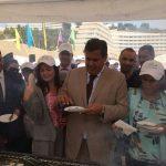 Hout Bladi: La Fête de la sardine célébrée samedi dans cinq villes du Maroc