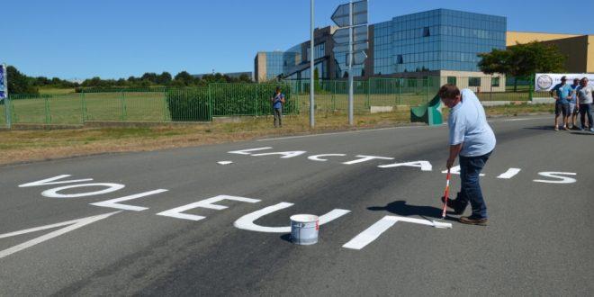 France: Les éleveurs très remontés contre Lactalis qui fait le radin