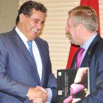 Le Maroc et l'Irlande relancent leur coopération dans l'agriculture et l'agro-industrie