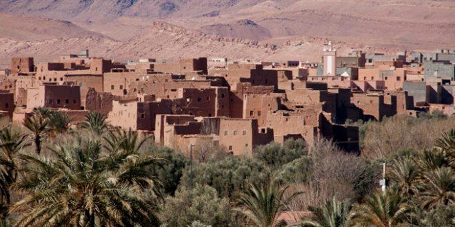 Le FIDA injecte 46.500.000 $ dans un projet de zones montagneuses au Maroc