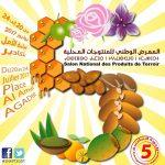 Agadir tient son 5ème Salon National des produits du terroir