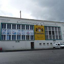 La conserverie française Chancerelle s'installe à Laâyoune