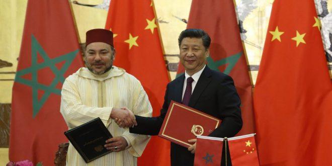 Le Maroc devrait s'appuyer sur son agriculture pour rééquilibrer sa balance avec la Chine
