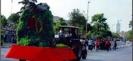 Le 99ème Festival des cerises débute en grande pompe à Sefrou