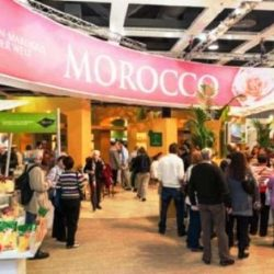 Les produits marocains du terroir s'exposent à la 85ème Semaine verte de Berlin