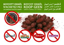 dattes-israel-boycott