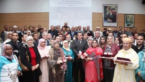 Concours marocain des terroir
