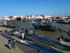 Port essaouira 2