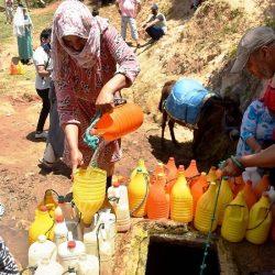Le Maroc premier bénéficiaire du projet britannique «Nexus de la sécurité de l'eau en Afrique du Nord»