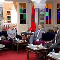 Pêche : Des hommes d'affaires basques en prospection d'opportunités d'investissement au Maroc